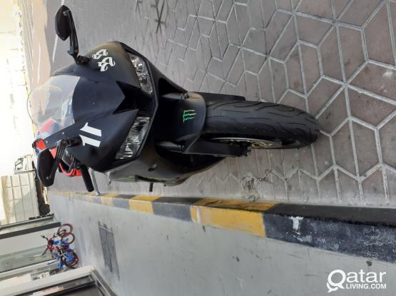 Honda Bikes CBR 2013