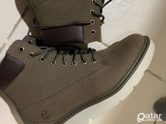 For sale Timberland Boots (woman)-Brand new