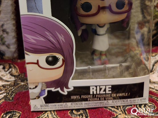 Tokyo ghoul - Rize funko pop for sale