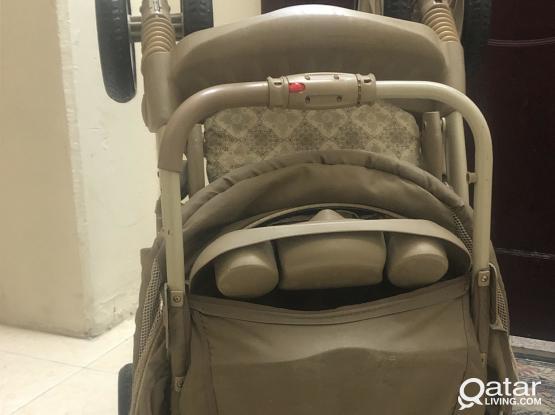 Excellent GRACO Stroller
