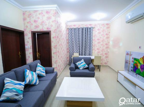 MASSIVE 2 BHK FURNISHED APARTMENTS AT OLD AIRPORT AREA !