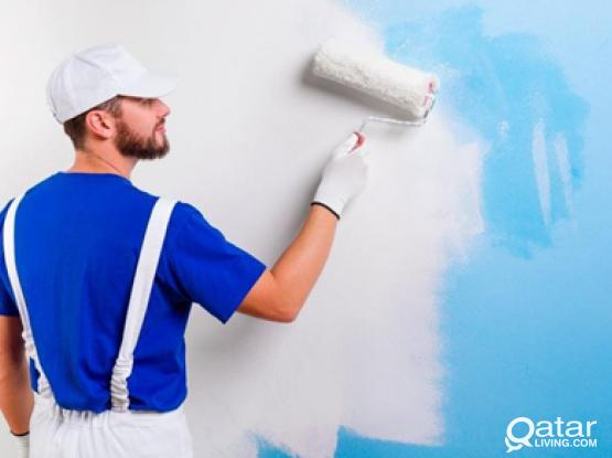 Complete Building Construction & Maintence Service