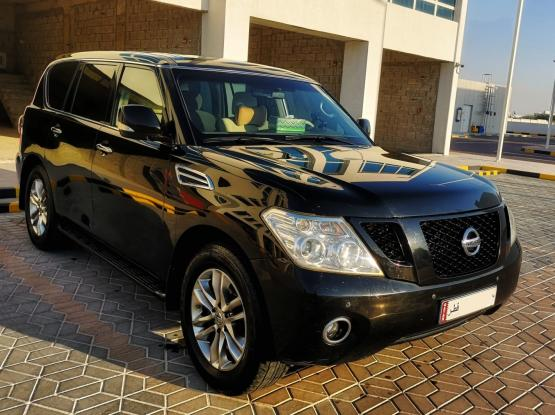 New And Used Nissan Patrol For Sale Qatar Living Cars