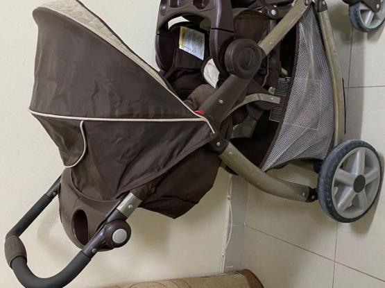 Baby Stroller Graco