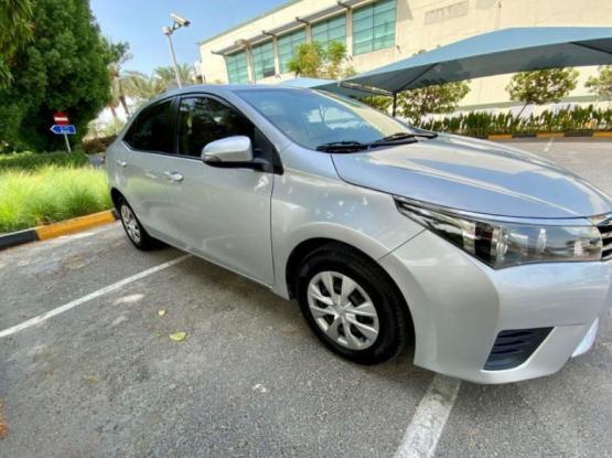 Car Pooling - Pickup/Dropoff