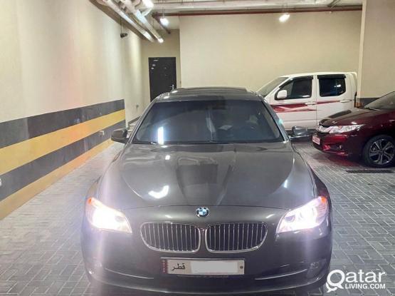 BMW 5-Series 530 i 2013