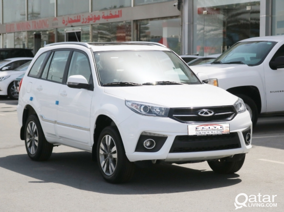 Rent a car for monthly Chery TIGGO 3  !~