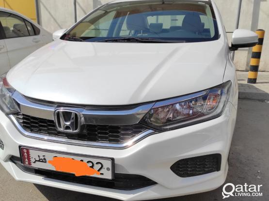 DRIVE 2019 MODEL HONDA CITY AT JUST 1499QR/MONTH ONLY.CALL US-50309511.
