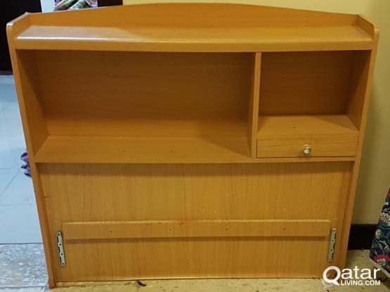 Single bed free to collect available in dismantled form