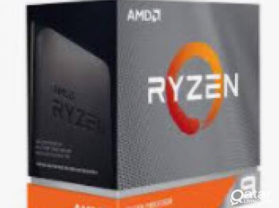 Rygen 9 3950X - Processor