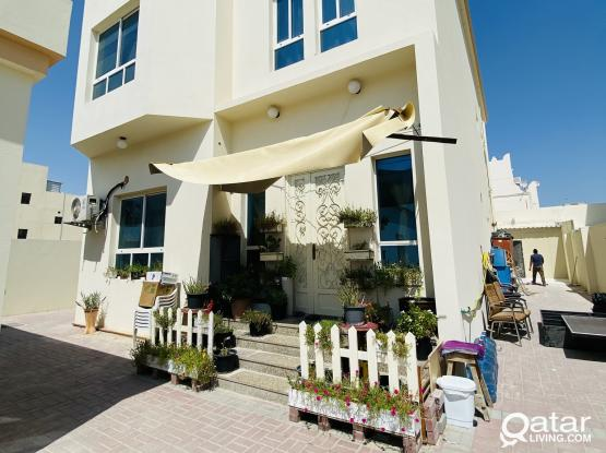 2BHK FOR RENT IN ABU HAMOUR
