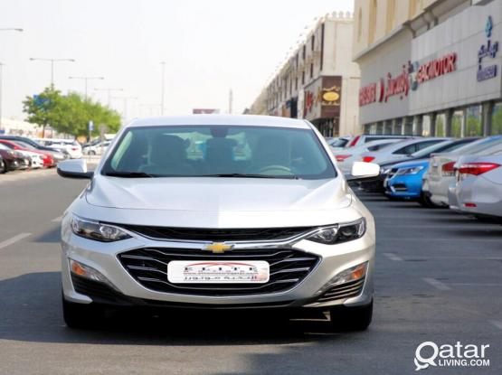 Rent a car for monthly CHEVROLET  MALIBU  -*/