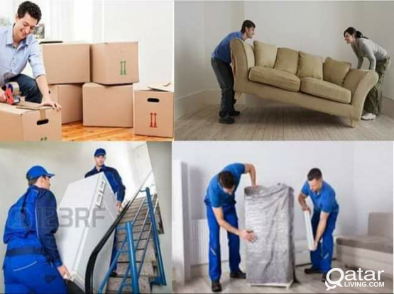 Home movers And packers Qatar