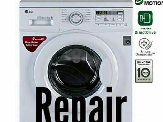 WASHING MACHINE FRIDGE AC REPAIR CALL 66783998