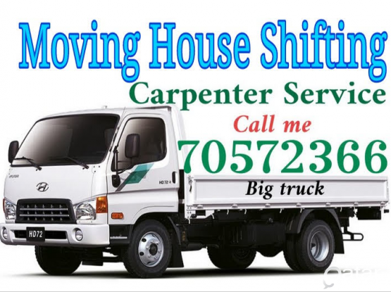 Moving House Shifting Carpenter transforting servi
