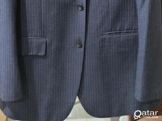 Coats and Trousers - Gents