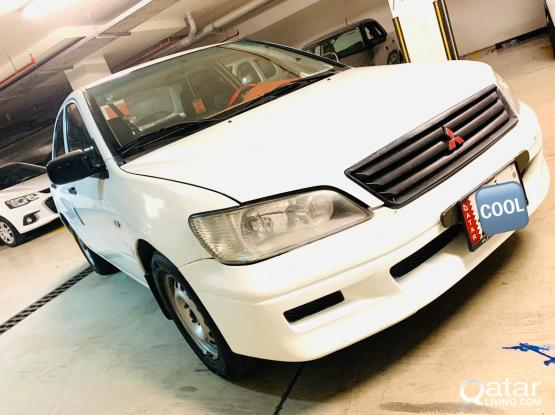 Mitsubishi Lancer Evoluion 2002
