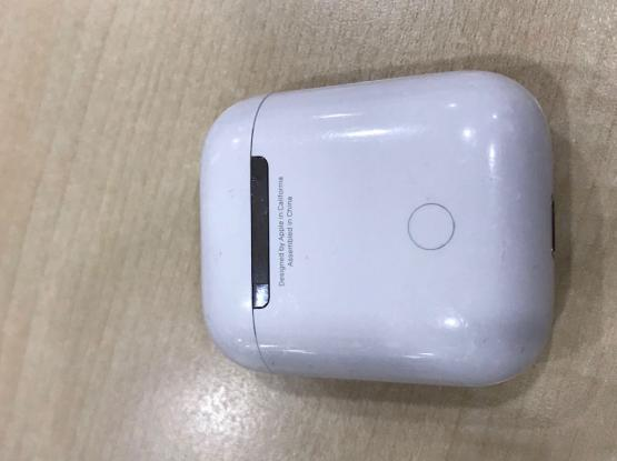 Apple Airpods 2 Normal without wireless charging