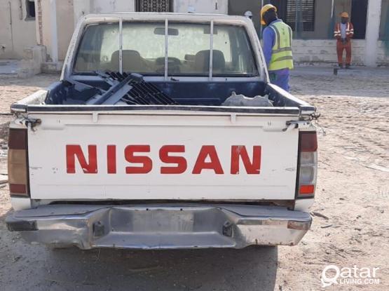 Nissan Pickup 2005