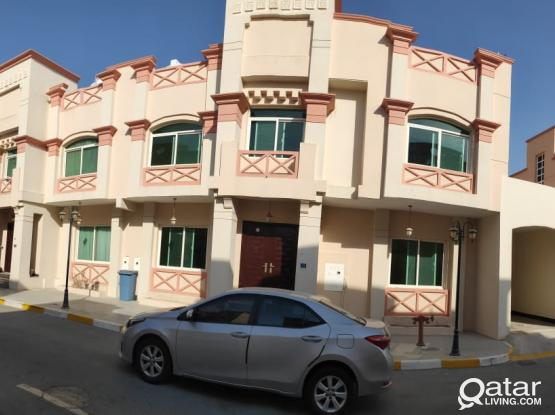 LIMITED TIME OFFER!1 MONTH FREE!  5 bedroom villa for rent in Wakra (JW1)