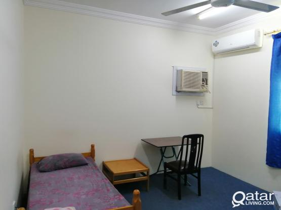 1 ROOM Avbl for (Single) Person