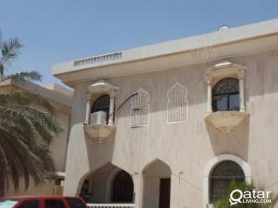 1 big bedroom big kitchen and bathroom include electric and water rauda thumama  almeera