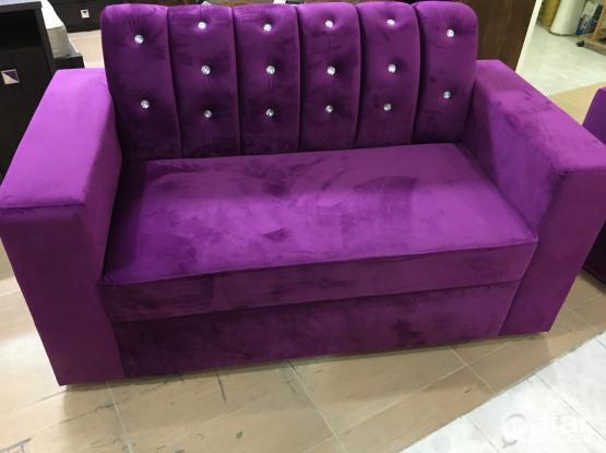 For sale Sofa set 7 setter (brand new)