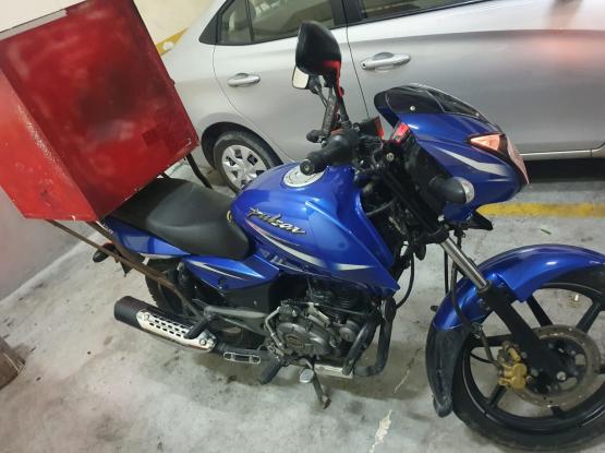 Suzuki Motorcycle 50 2019