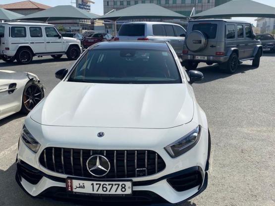 Mercedes A 2020