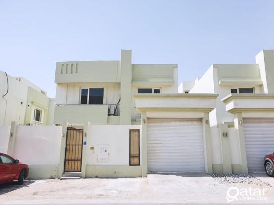 Studio type flat/room available for Ex. Bachelor/Family in Duhail