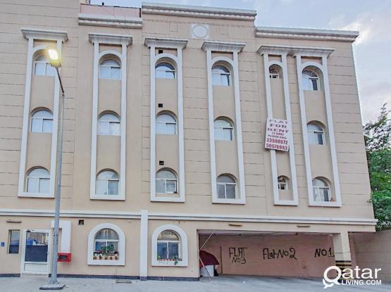 Beautiful neat and clean 2BHK Apartment in Bin Omran area