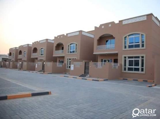 Deluxe Villas in Muraikh