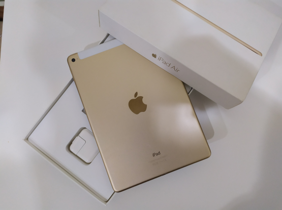 Apple IPad Air 2 64 GB Wi-fi and Cellular