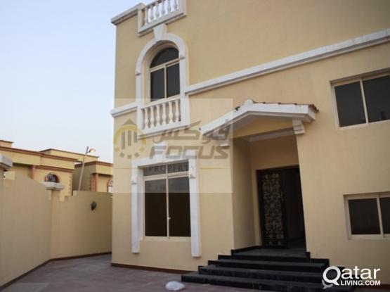 Deluxe 8bed villa with basement and outhouse
