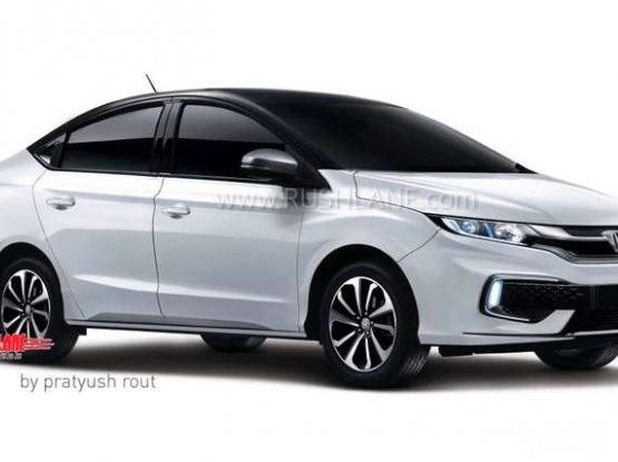 Brand new car honda city 2020 only 1600 qr per month 4415 4467