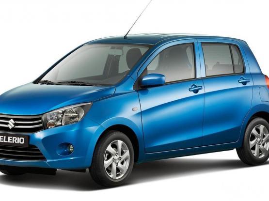 Rent to own  Suzuki Celerio