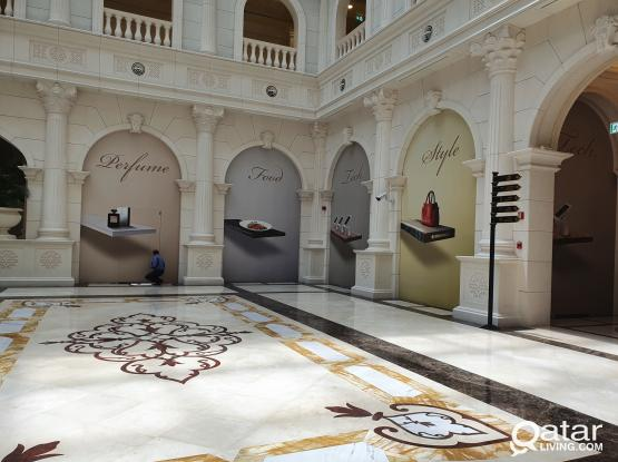 42 Sqm Excellent Retail Space in Al Sadd
