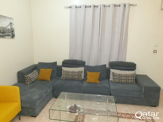 SOFA L SHAPE FOR SALE