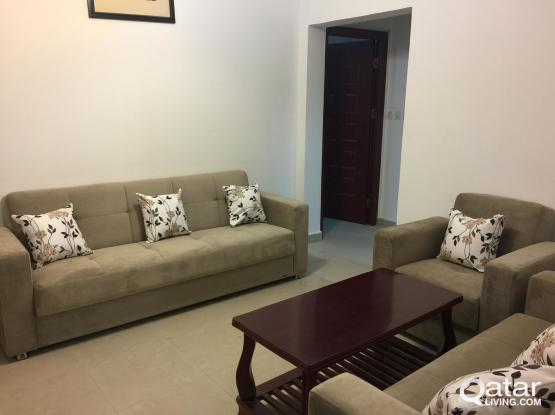 Fully -Furnished  One BHK Ghraffa