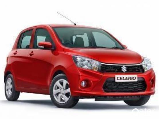 Rent to own  Suzuki Celerio ->>