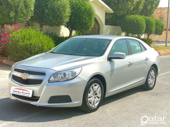 RENT TO OWN CHEVROLET  MALIBU