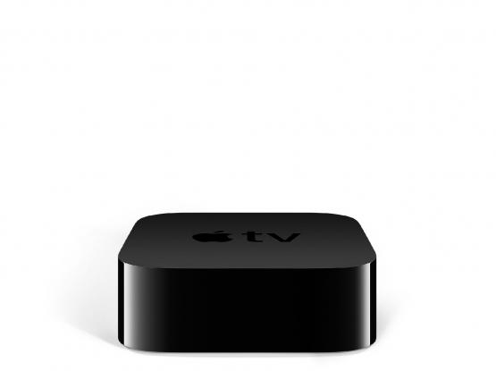 Apple Tv 4k 32GB Whiteout Remot