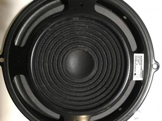 """Bose Speaker Woofer for Car, 8"""""""