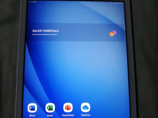 """Samsung Tab A6 10.2"""""""