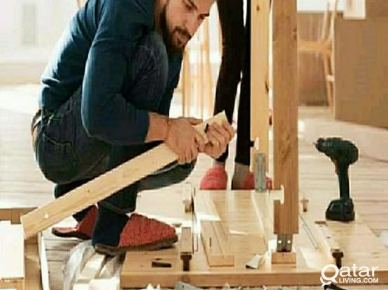 Home Good Carpenter