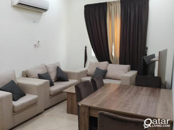 Special Offer Fully Furnished 1 Bedroom and Hall with 1 bathroom in Muglina One Month Free