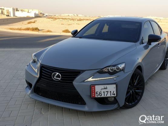 Lexus IS 250 2014