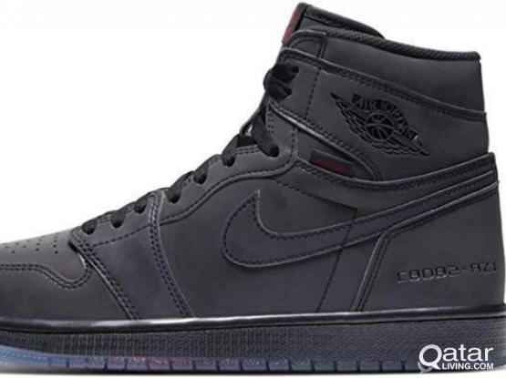 Original Nike Air Jordan 1 Zoom Fearless