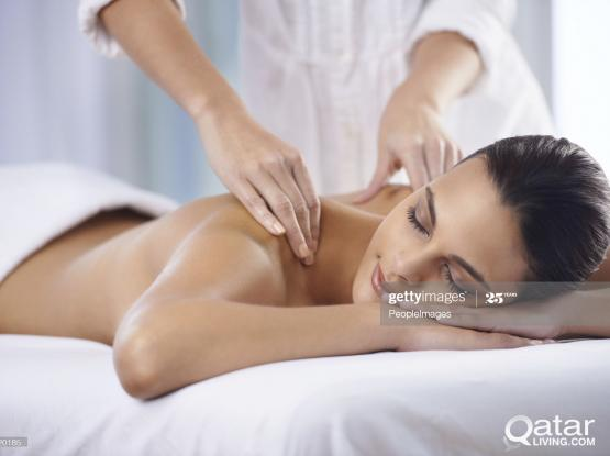 Full Body Kerala Massage Available - Only for Ladies