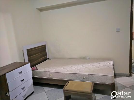 Bachelor  accommodation- Mushairb
